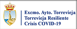 Torrevieja Resiliente Crisis COVID-19